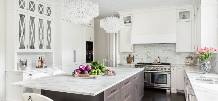 A Complete Guide for Kitchen Planning and Renovations