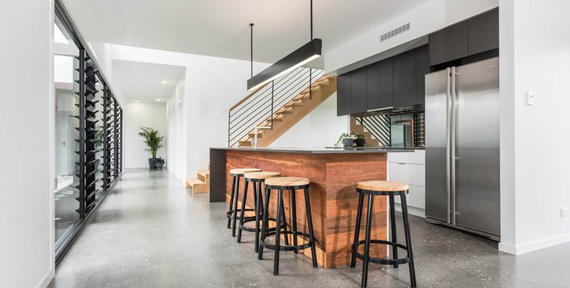 In view of the new technologies used by Concrete floor polishing eastern suburbs sydney to transform concrete into a very smooth and aesthetically pleasing flooring, consumers have the ability to benefit from the following characteristics: