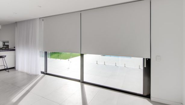 Making a Smart Choice in Your Home with Roller Blinds Installation