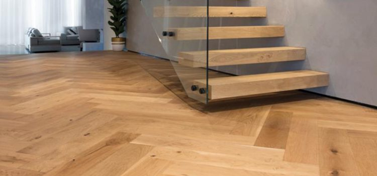 Tips For Maintaining Timber Flooring Perfectly