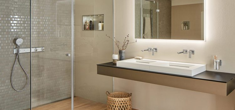 Budget Bathroom Renovation Ideas
