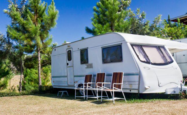 best caravan hire