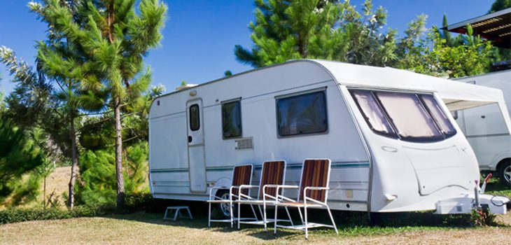 How To Choose The Perfect Caravan For Your Trip?