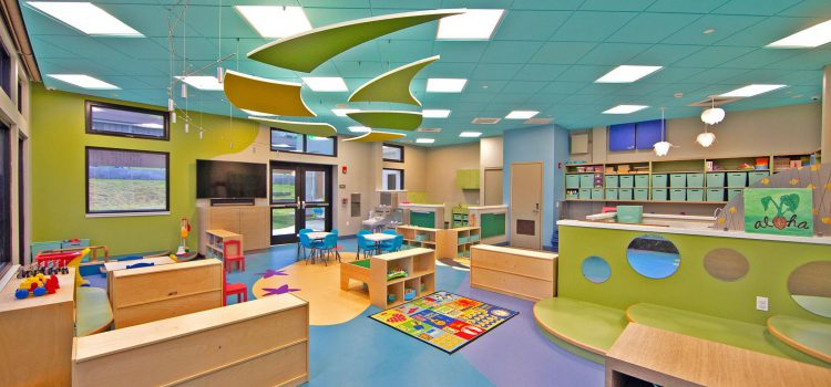 5 Steps to Help You Find a Good Daycare for Your Child
