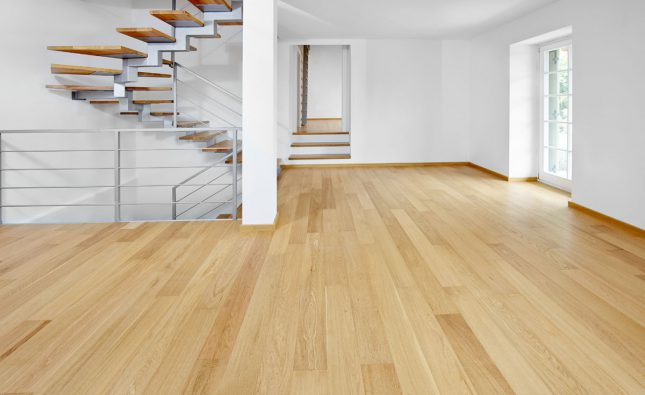 There are several ways to take care of the flooring of your home. If your house has wooden floors, ripping them off for replacement is not a good idea.