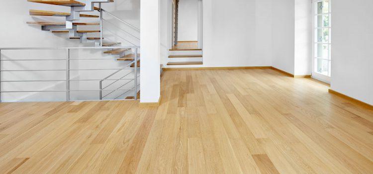 5 Reasons To Consider For Effective Floor Sanding