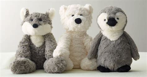 Why Soft Toys Like Panda Bears Are Perfect For Gifting Kids?