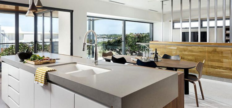 Everything You Need To Know About Caesarstone Benchtops in Sydney