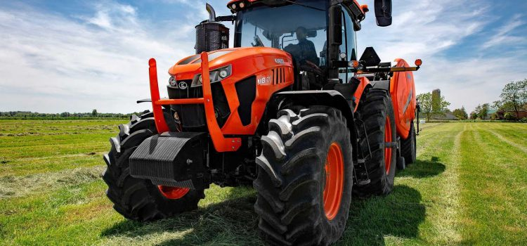 Guide for buying the tractor for optimizing your performance