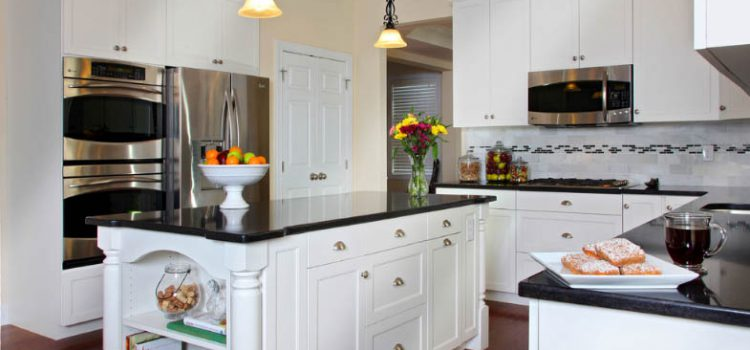 Everything You Should Know About Kitchen Renovations