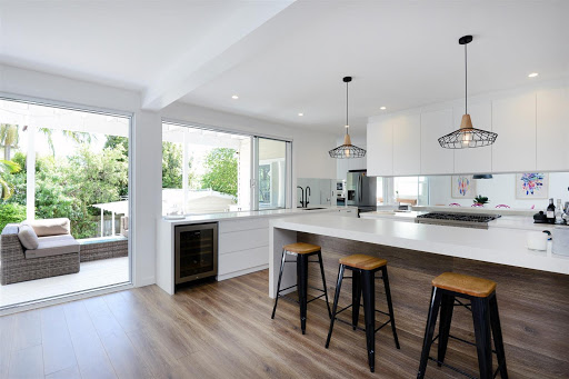 Why Should You Consider Remodelling Your Kitchen Area?