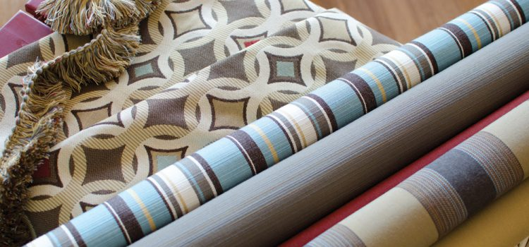 Everything That You Need To Know About Outdoor Fabrics