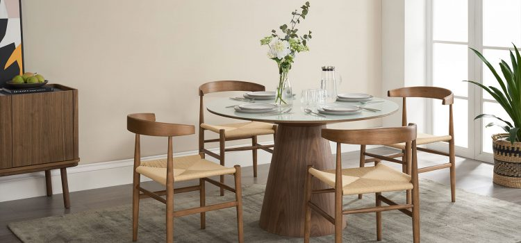 Benefits of Using Round Tables in Sydney
