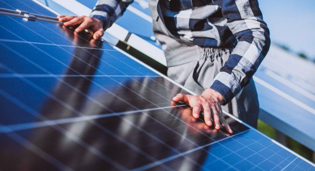 Benefits of Having Serviced by Professional Solar Panel Installer