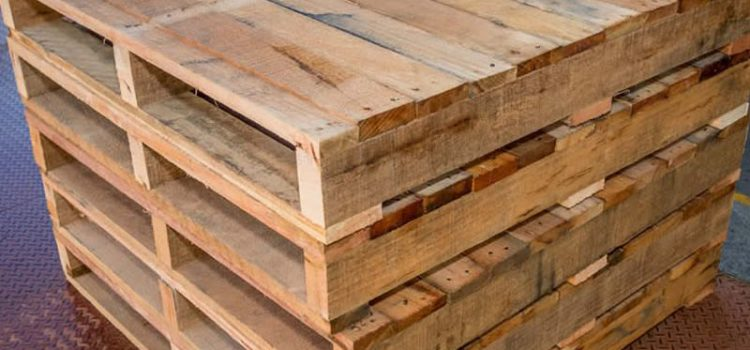 Benefits of Using High-Quality Timber Pallets