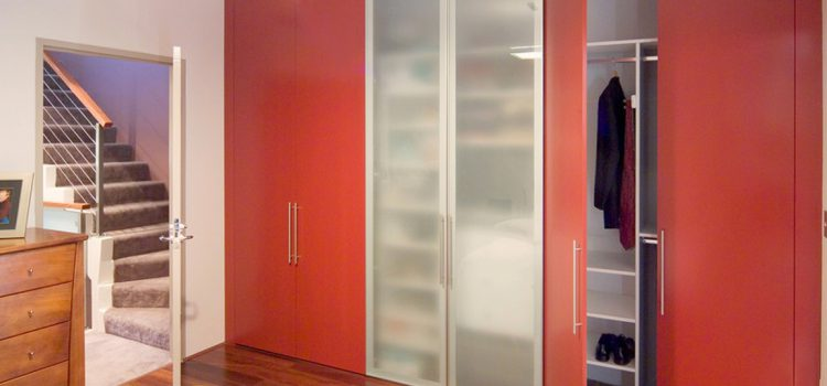 Reasons Why Custom Built Wardrobes Are Worth the Investment