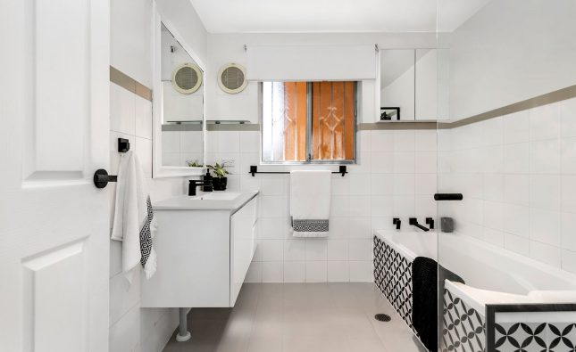 Best Tricks To Design Quality Bathrooms And Give Them A Bigger Look