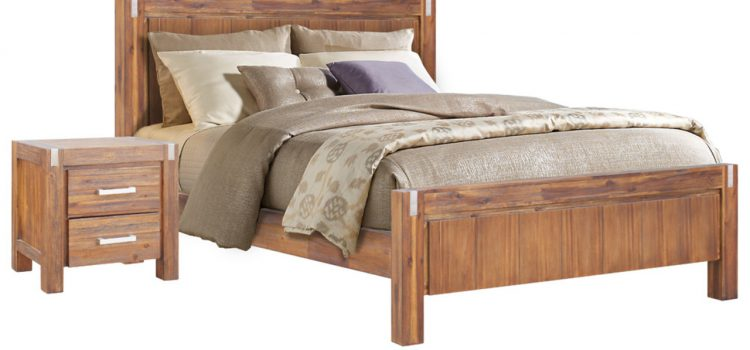 How to Choose the Right Hardwood Bed Frame?