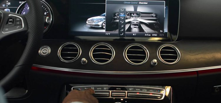 Signs That You Need To Get Your Mercedes Air Conditioning Service In Manly