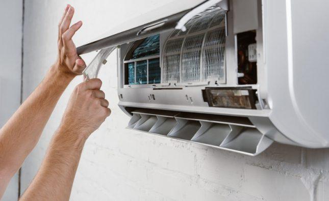 air conditioning penrith
