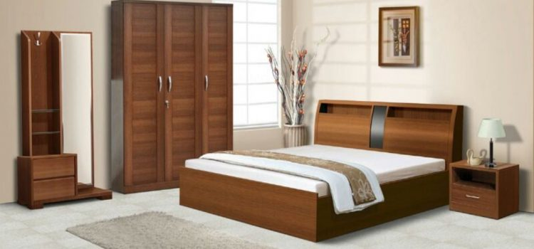 Things To Consider When Choosing Bedroom Furniture