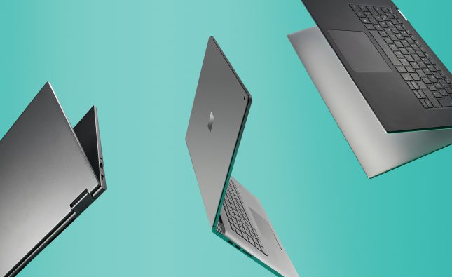 Which are the best places to buy laptops for sale?