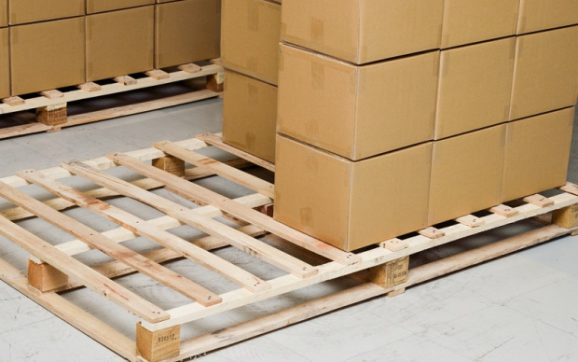 Export Pallets – The Legal Requirements To Follow Mainly With The Wooden Options