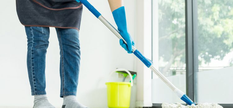 Top Reasons Why You Should Seek Help of a Professional Floor Cleaning Hills District