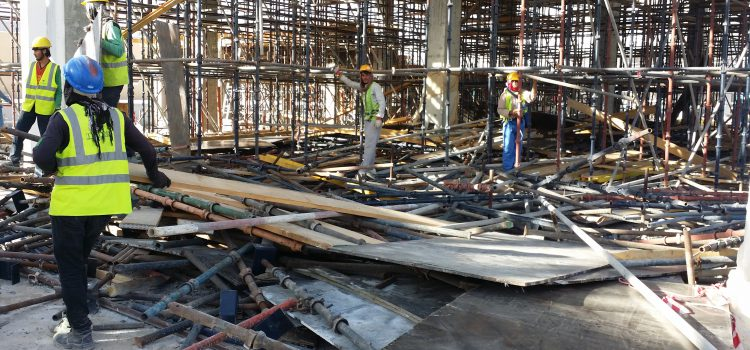The Types Of Formwork That Are Used In Sydney