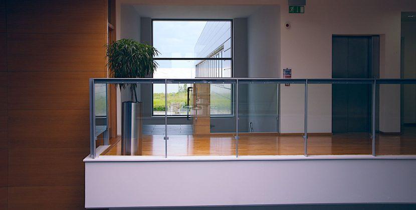 glass balustrade sydney