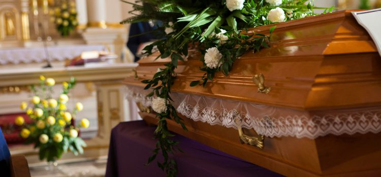 Top 4 Reasons to Choose Independent Funeral Directors