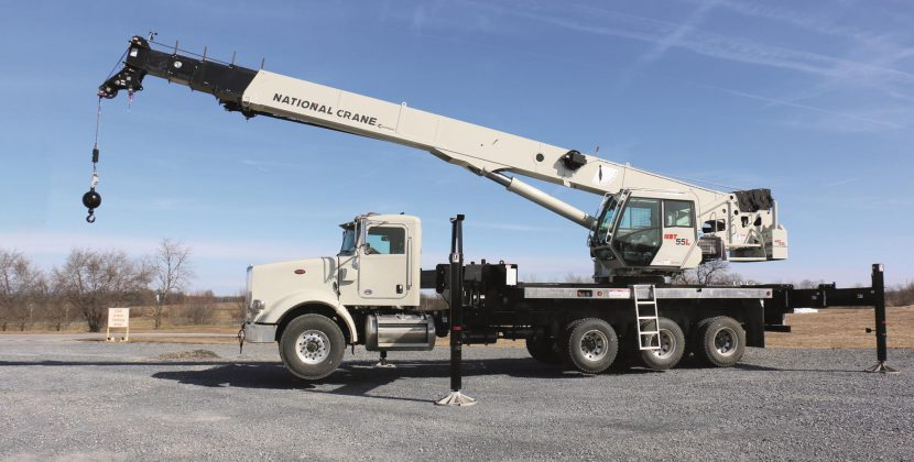 The Undisputable Benefits of Hiring a Mobile Crane in Windsor?