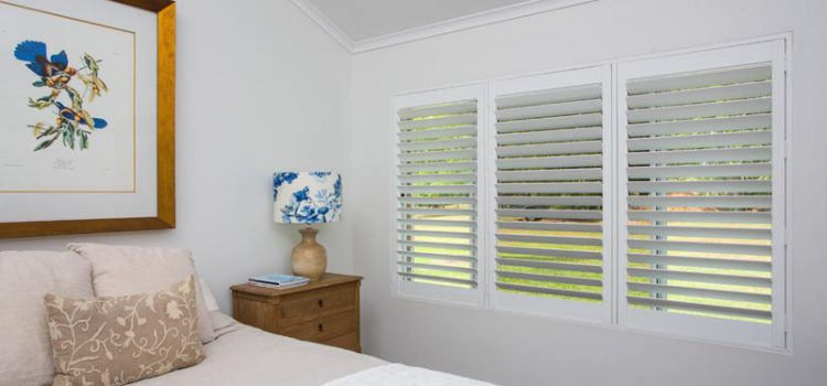 How to Effectively Care For Plantation Shutters?