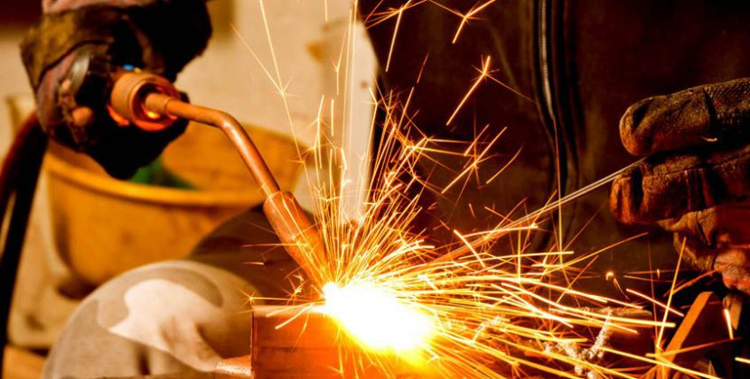 How Should You Go About Finding Steel Fabrication Services