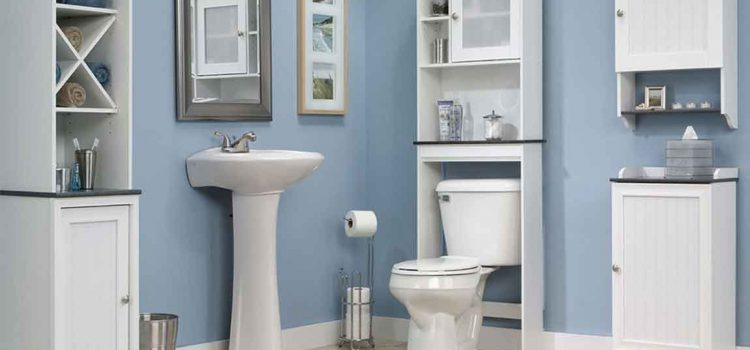 How to choose the right bathroom accessories?