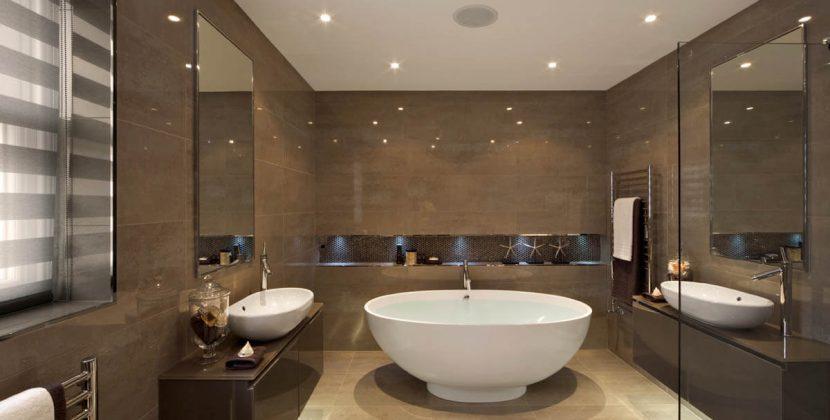 Bathroom renovations in Kiama
