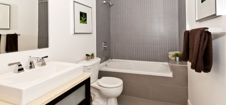 6 Reasons To Invest In A Bathroom Remodel