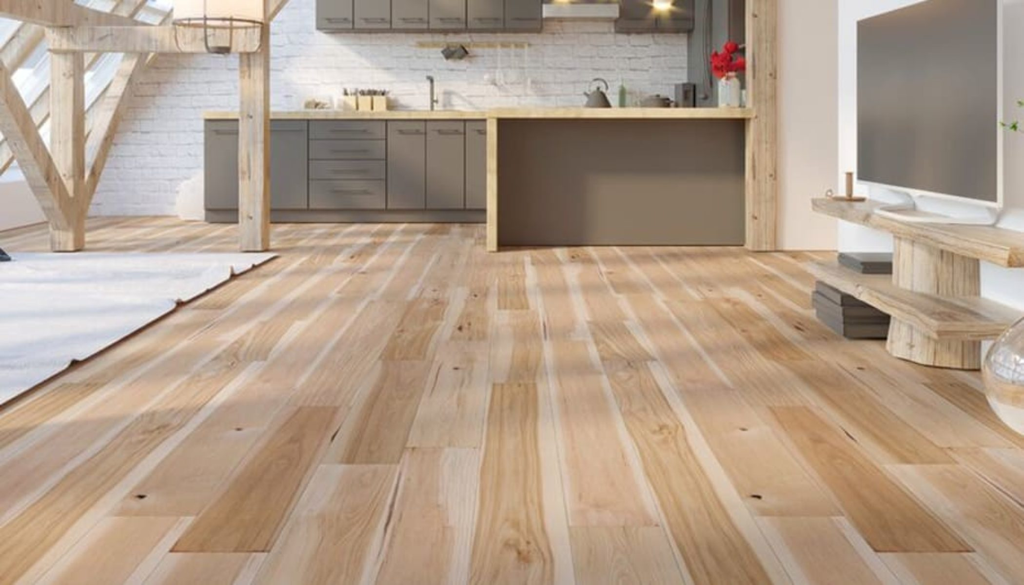 Why You Should Get A Solid Timber Flooring