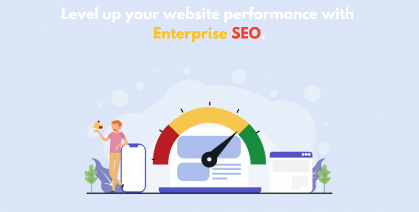 Thus, now it is clear, and you can probably tell that enterprise SEO services is quite important to enhance the website's success.