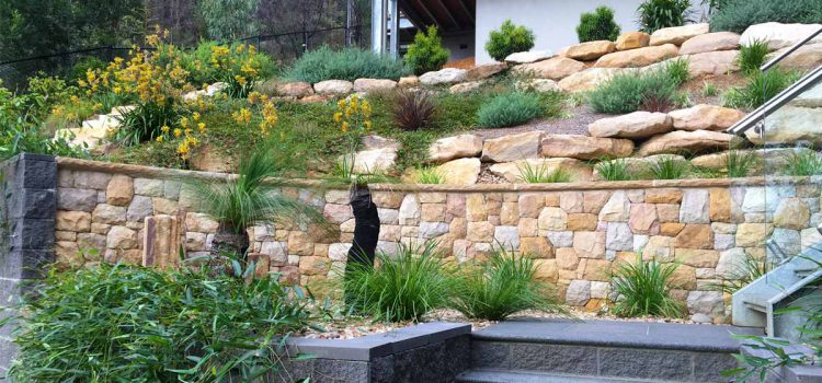 How To Choose The Right Retaining Walls?