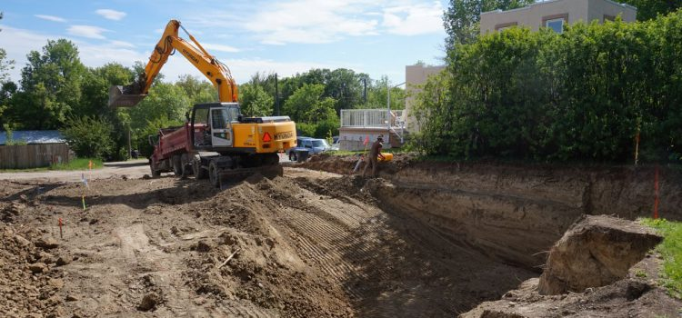 Why Do I Require A Professional Contractor for Basement Excavation?
