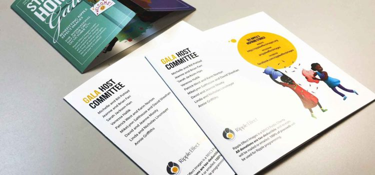 How Can Brochure Printing Service Boost Your Business?