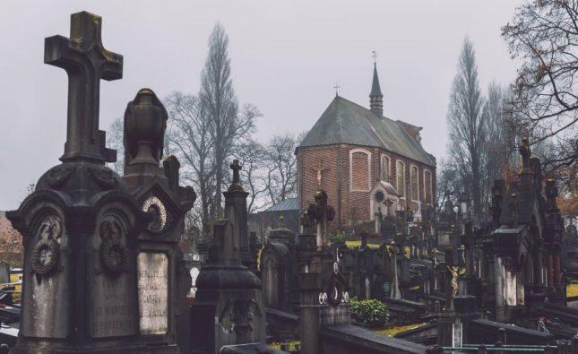 catholic funerals
