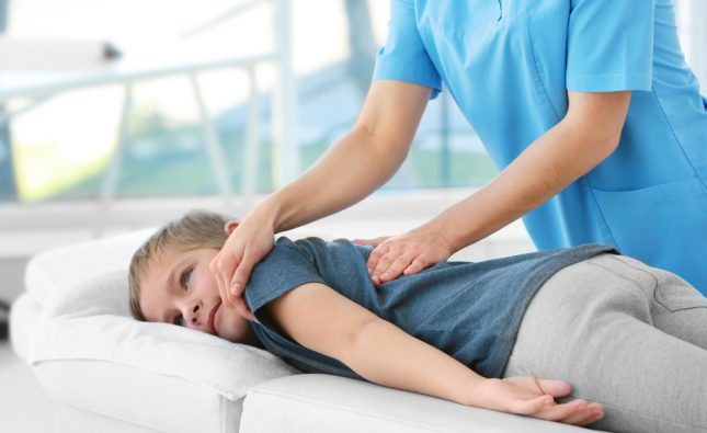 children's chiropractor near me