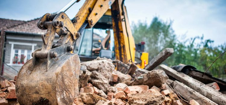 The 5 Step Process You Just Cannot Afford Not Knowing Before Hiring A Contractor For Demolition Services