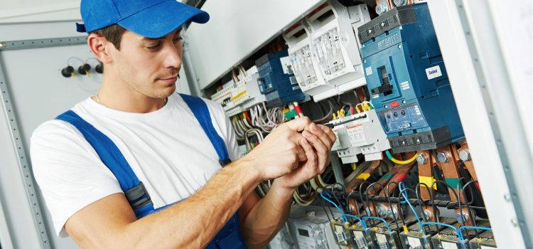 How To Evaluate A Qualified Electrician?