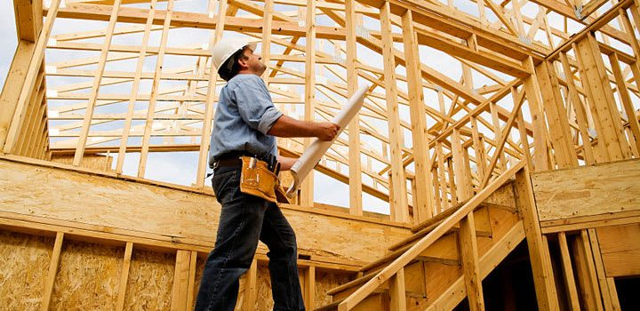 Signs Of Professional Home Renovation Contractors