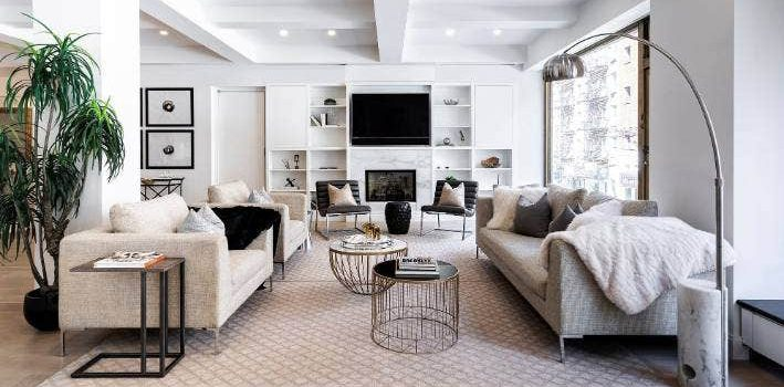 Designer & Elegant Living Room Furniture In Castle Hill