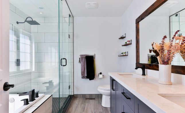 What Tile Types Are There For Bathroom Remodeling?