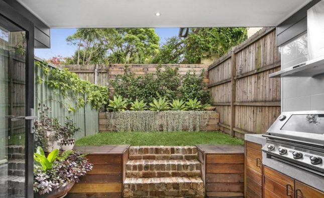 terrace renovations